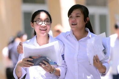 Thí sinh trúng tuyển không cần xác nhận sơ yếu lý lịch khi nhập học
