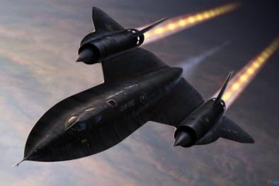 Uy lực vũ khí duy nhất trên thế giới khiến tên lửa cũng phải 'thẹn'