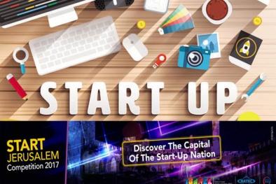 Cơ hội kết nối với hệ sinh thái công nghệ Israel cho các Startup Việt
