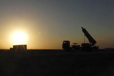 Vũ khí 'át chủ bài' mới nhất của Iran biến mọi tên lửa đối phương thành vô dụng