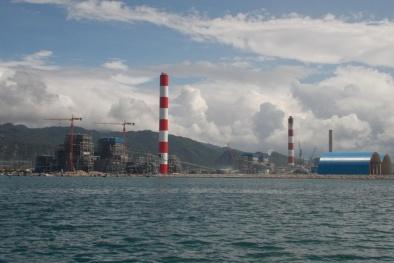 Viện Hàn lâm KH&CN sắp báo cáo Chính phủ kết quả khảo sát dự án nhận chìm