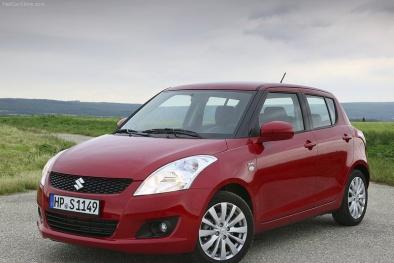 7 mẫu ô tô được giảm giá trăm triệu trong tháng 8 này