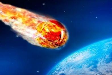 Hơn 2.000 năm nữa, sao chổi mạnh 20 triệu quả bom nguyên tử có thể hủy diệt Trái Đất?