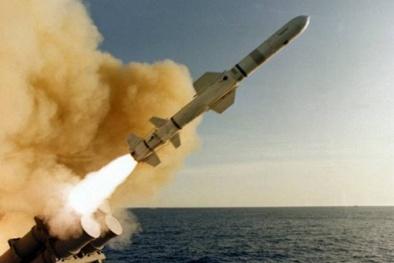 Tên lửa 'báu vật' của Mỹ vượt trội ngoài sức tưởng tượng