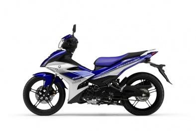 Top 5 xe máy đang 'gây bão' thị trường Việt