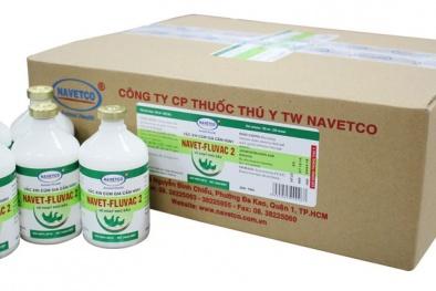 Việt Nam sắp có vắc-xin phòng bệnh cúm A/H5N1 cho gia cầm do các biến chủng mới