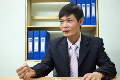 Kỹ sư Lê Văn Tạch vẫn miệt mài với cuộc chiến loại bỏ xe kém chất lượng của Toyota