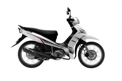 Yamaha Sirius - Chiếc xe máy đang 'gây bão' thị trường Việt có gì hay?