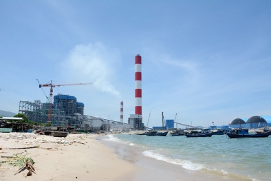 Chính phủ chính thức đồng ý không nhận chìm chất nạo vét xuống biển