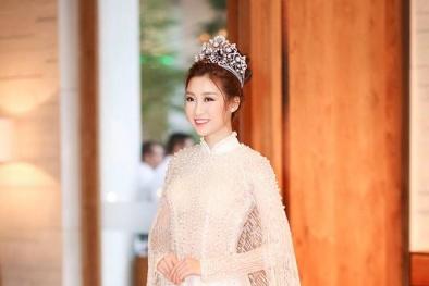 Dự thi Miss World 2017, Hoa hậu Đỗ Mỹ Linh nên mặc gì để tỏa sáng giữa dàn người đẹp thế giới?