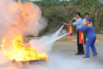 Hà Nội: Tổng kiểm soát các cơ sở tiềm ẩn nguy cơ cháy, nổ