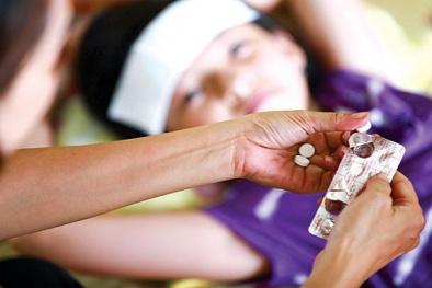 Thuốc chứa hoạt chất codein và tramadol có thể gây nguy cơ tử vong ở trẻ em