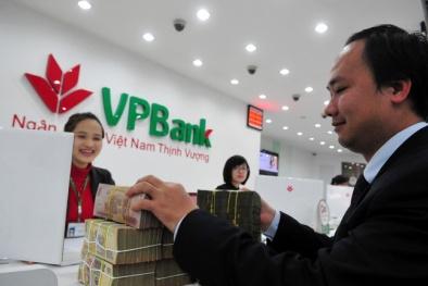 VPBank chính thức niêm yết 1,33 tỷ cổ phiếu tại HoSE