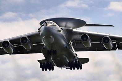 Khủng khiếp vũ khí 'mắt thần' của Nga có thể 'tóm' 300 mục tiêu cùng lúc