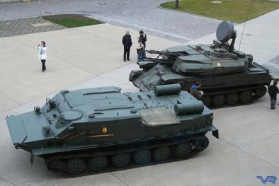 Vũ khí mới của Nga có gì 'bá đạo' khiến nhiều nước 'nhòm ngó'