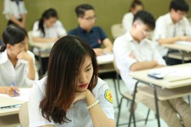 Không công bố tăng học phí khi tuyển sinh, các trường 'úp sọt' sinh viên?