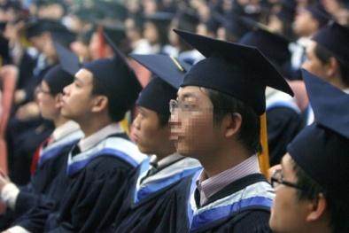 Điểm đầu vào thấp do sinh viên sư phạm ra trường khó tìm việc làm