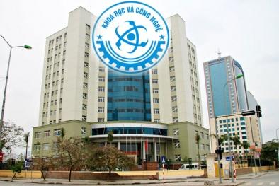 Nhiệm vụ, quyền hạn và cơ cấu tổ chức của Bộ Khoa học và Công nghệ