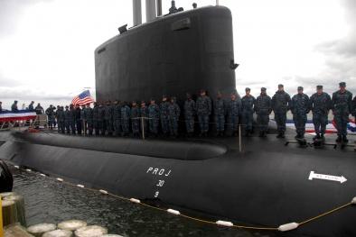 Vũ khí 'tấn công nhanh' đang được Mỹ gấp rút triển khai khiến đối thủ lạnh sống lưng