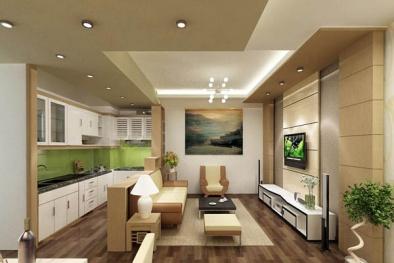 Có 300 triệu đồng, bạn có thể vay được tiền, hoặc mạo hiểm mua căn hộ 1 tỷ đồng?