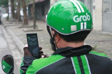 Grab lên tiếng trước thông tin tăng phí ứng dụng GrabBike để bù lỗ hơn 400 tỷ