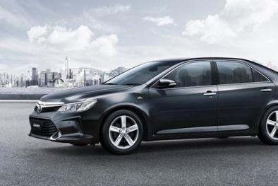Honda giảm giá ô tô 200 triệu, Toyota giảm 120 triệu/chiếc tại Việt Nam