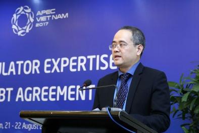 Tăng cường năng lực nghiệp vụ quản lý theo Hiệp định về Rào cản kỹ thuật đối với Thương mại