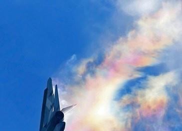 Vũ khí 'bóng ma bầu trời' đến từ tương lai của Nga- nỗi ám ảnh cho mọi đối thủ