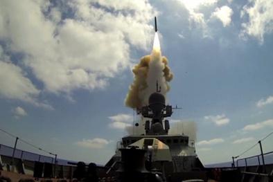 Video: Nga tung tên lửa có thể tấn công bất cứ đâu trên toàn cầu khiến đối thủ 'nóng mặt'