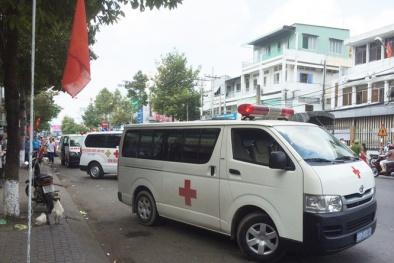 Sử dụng xe ô tô cứu thương phải đảm bảo những tiêu chuẩn nào?