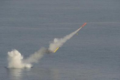 Tiết lộ uy lực vũ khí mạnh ngang ngửa tên lửa Tomahawk Mỹ
