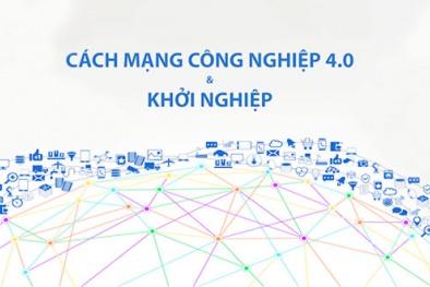 Khởi nghiệp trong CMCN 4.0: Thủ tướng Nguyễn Xuân Phúc chỉ đạo tránh dừng ở bề nổi