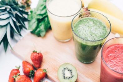 6 thực phẩm khiến răng bạn 'xuống mã' bất ngờ
