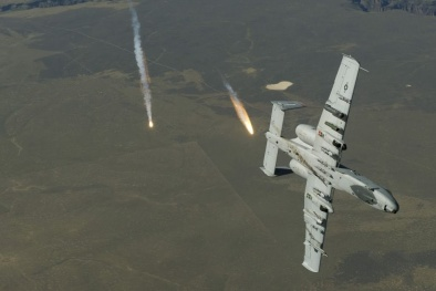 Vũ khí 'thần sấm diệt tăng' của Mỹ khiến các đối thủ 'lạnh người'