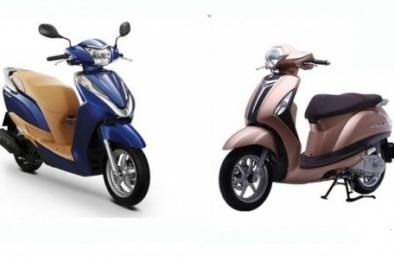 Honda Lead và Yamaha Grande nên mua xe nào là tốt nhất?