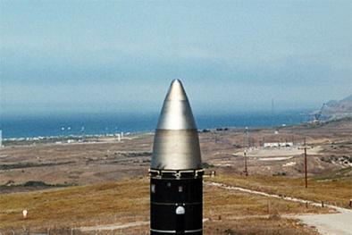 Vũ khí 'người gìn giữ hòa bình' giúp Mỹ 'xưng bá' toàn cầu