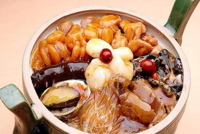5 món ăn 'vạn người mê' của ẩm thực Trung Hoa
