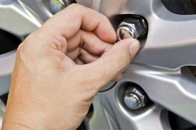 Chủ xe Ford có thể lâm vào tình huống khẩn cấp vì đai ốc kém chất lượng