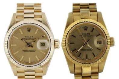 Đồng hồ giả ngập thị trường, người tiêu dùng biết tìm đâu hàng 'chuẩn'?