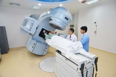 Phát triển ứng dụng bức xạ và đồng vị phóng xạ tại Cần Thơ