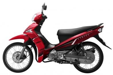 Top 3 xe máy dự báo 'gây bão' thị trường Việt trong tháng 9
