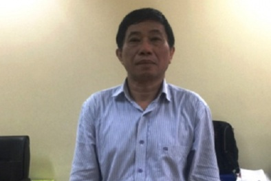 Khởi tố và bắt tạm giam Phó Tổng giám đốc Tập đoàn dầu khí Việt Nam