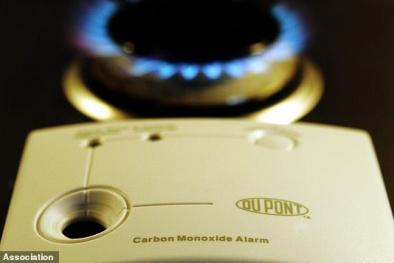 Carbon monoxide: 'Kẻ giết người thầm lặng' trong mỗi gia đình