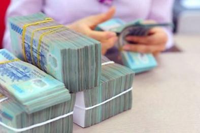 Kho bạc Nhà nước gửi 160.000 tỷ vào ngân hàng: Tiền lãi về đâu?