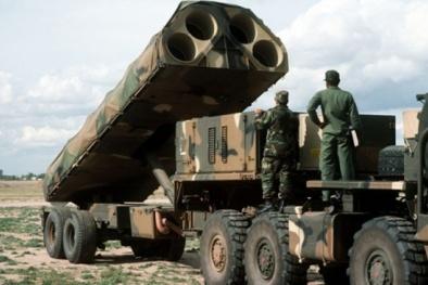 Sức mạnh hủy diệt của tên lửa 'Ưng Sư' khiến đối phương toát mồ hôi