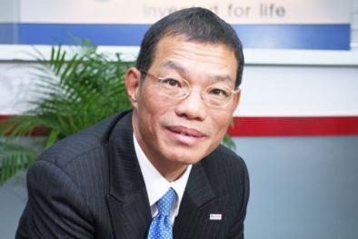 Vì sao Cựu CEO Bosch Võ Quang Huệ chấp nhận 'đầu quân' cho VinFast của ông Phạm Nhật Vượng?