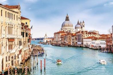 20 quốc gia đẹp nhất thế giới trong đó có Việt Nam
