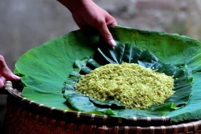 3 món ăn thần thánh làm say lòng người Hà Nội mỗi dịp thu về