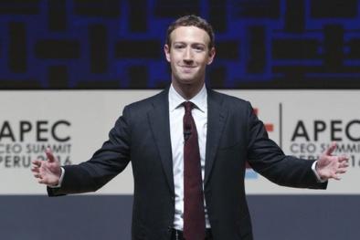 Vì sao Mark Zuckerberg từng suốt cả năm chỉ đeo một chiếc cà vạt?