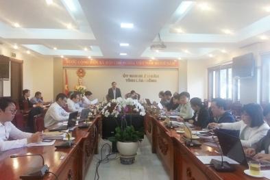 Kiểm tra việc thực thi pháp luật về TCĐLCL tại tỉnh Lâm Đồng